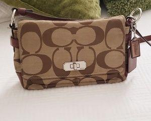 Coach- purse